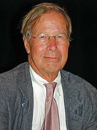 Ronald Dworkin, philosopher & constitutionalist